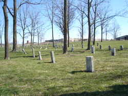 Old Livingston County Poorhouse Cemetery