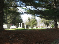 Mechanicsville Cemetery
