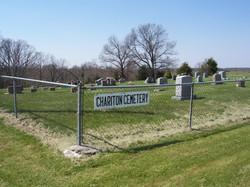 Chariton Cemetery