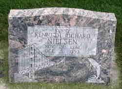 Kenneth Richard Nielsen