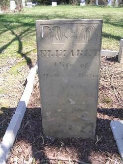 Elizabeth Dague