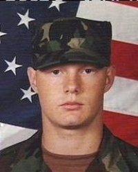 Sgt Forrest Dane Cauthorn