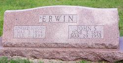 John Summerells Erwin
