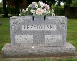 Vincent J. Przybylski