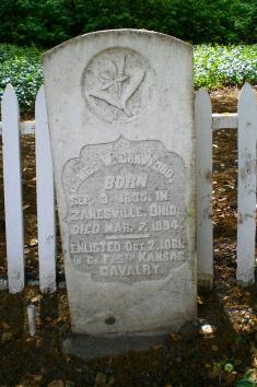 James W. Crawford