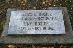 James C. Hosier