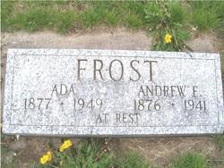 Andrew Elijah Frost