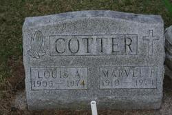 Louis Albert Cotter