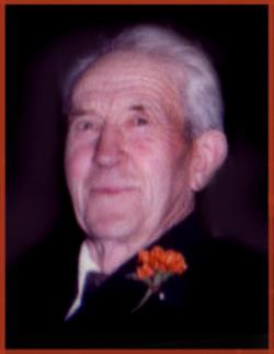 Ralph Miles Rees