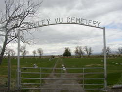 Valley Vu Cemetery