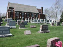 Saint Johns Lutheran Ash Grove Cemetery