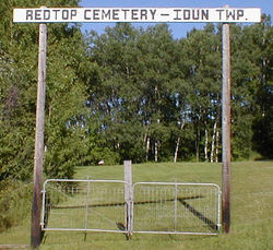 Redtop Cemetery