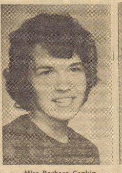 Barbara Jean Conkin