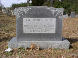 Carl Richard Addison
