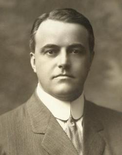 Frank Bartlett Willis