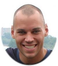 MCpl Anthony Mark Klumpenhouwer