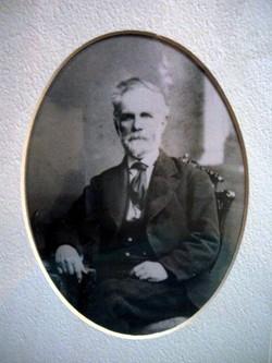 Battaile Fitzhugh Taliaferro Conway