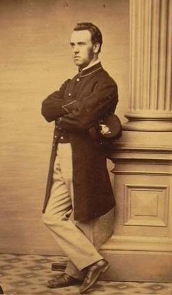 Patrick Henry Pentzer