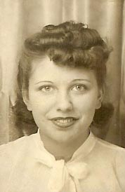 "Dorothy Mae ""Dottie"" <I>Timmins</I> Fellows"