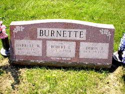Darrell W Burnette
