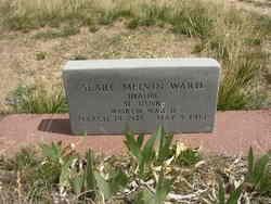 Searl Melvin Ward