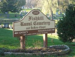 Fishkill Rural Cemetery