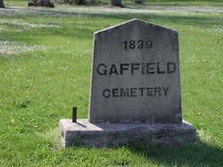 Gaffield Cemetery