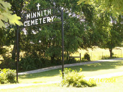 Minnith Cemetery