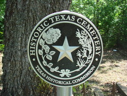 Beeman Memorial Cemetery