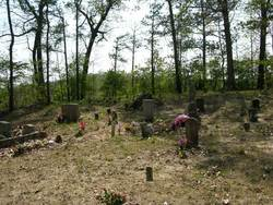 Pates Temple Cemetery