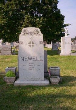 Francis Patrick Newell