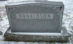 Adeline <I>Emch</I> Donaldson
