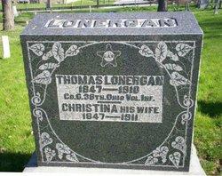 Thomas Lonergan