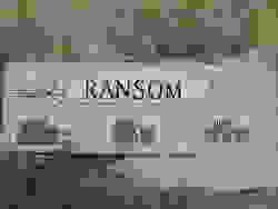 Edward A. Ransom