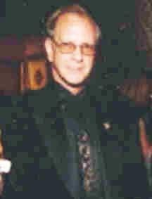M Bruce Jackman