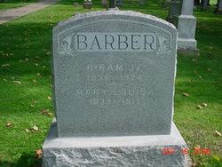 Hiram Barber, Jr