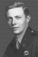 1LT Thomas Meehan, III