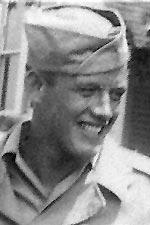 """1SGT Floyd Merrill """"Tab"""" Talbert"""