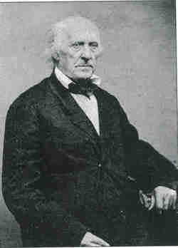 Dr John Todd