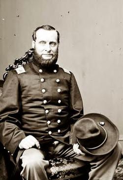 Abel D. Streight