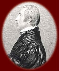 Rev William Emerson Sr.