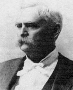 Joseph Horace Lewis