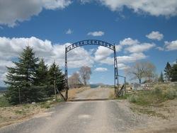 Eureka Cemetery