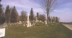 Sennett Rural Cemetery