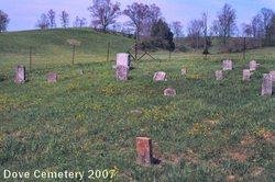 Dove Cemetery