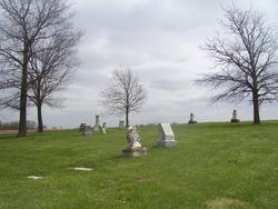Gilston Cemetery