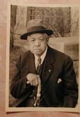 Edward Day Cohota