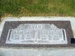 Ralph Leroy Evans