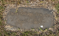 Emily Sheats Almand