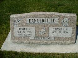 Lester J. Dangerfield
